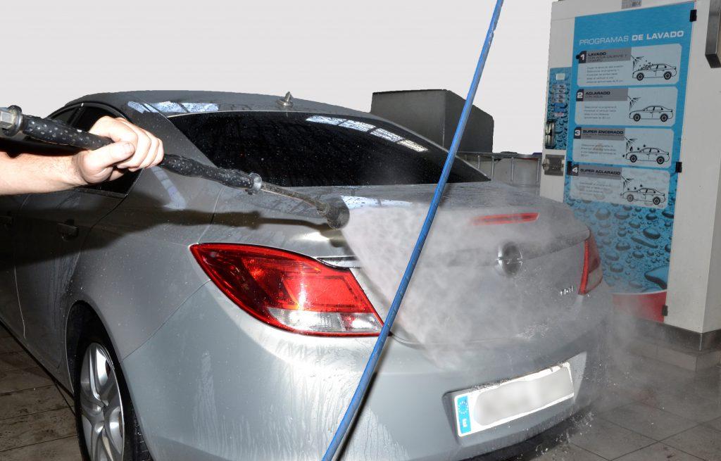 lavadero 1024x655 - Lavado Profesional